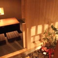 山荘 暖炉 博多ARK店の特集写真