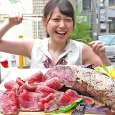 タツオのおすすめ料理1