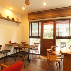 Cafe Anmarの雰囲気2