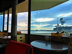 i-na cafe イーナカフェ 片瀬江ノ島店の写真