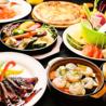 肉バル めるかーど 名古屋駅店のおすすめポイント3