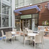 ららぽーと東京ベイの新しいカフェ提案