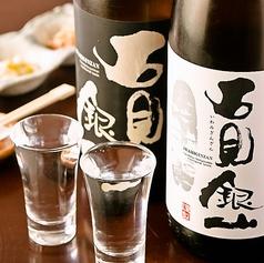 日本酒バル萬亮の特集写真