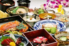 味と踊りの竜宮城 うらしまのおすすめ料理1