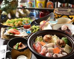 おきな和料理 島々のおすすめ料理1