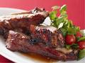 料理メニュー写真〔Costine al forno〕漬け込み柔らかスペアリブ