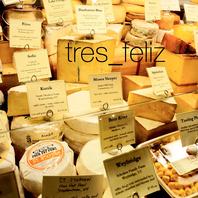 多数のチーズ料理!チーズの種類が豊富です。