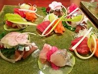 食材にこだわり抜いた本格和食をご提供