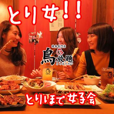 鳥放題 佐野富岡店のおすすめ料理1