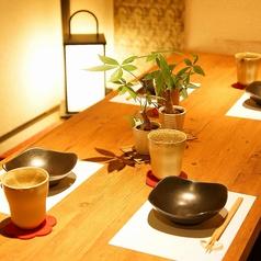 海鮮個室居酒屋 石狩漁場 梅田阪急HEPナビオ店の特集写真