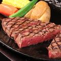 料理メニュー写真伊万里牛の網焼き
