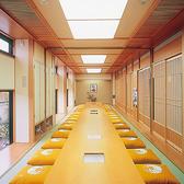 かに道楽 伊丹店の雰囲気3