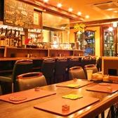 炭火焼き鳥 Kitchen ひよこ 柏西口本店の雰囲気2