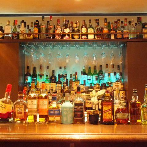bar Qache 2 (バー カシュカシュ)|店舗イメージ6