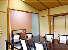 宴会、お食事会などに最適のお座敷個室がございます。