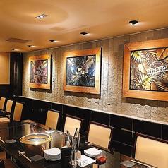 焼肉レストランロインズ 松山店の特集写真