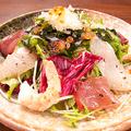 料理メニュー写真黒木屋海鮮サラダ