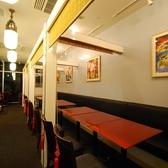 リータンタンカフェ Lee Tan Tan Cafe 経堂コルティ店の雰囲気3