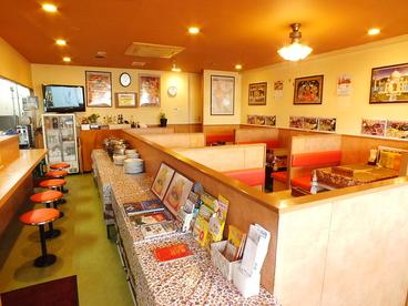 すーさんのインド料理 泉大津店の雰囲気1