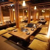 かるび家 梅田店の雰囲気3