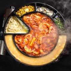 韓国料理 山本牛臓 名駅店の写真