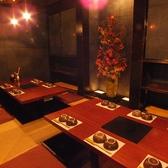 MA~なべや 大阪店の雰囲気3