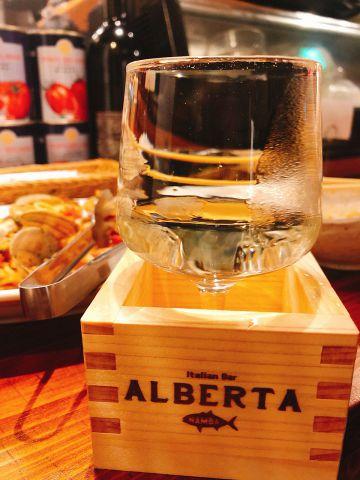 イタリアン魚酒場 ALBERTA NAMBA|店舗イメージ8