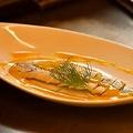 料理メニュー写真ノルウェー産ニシンのマリネ(和・洋)