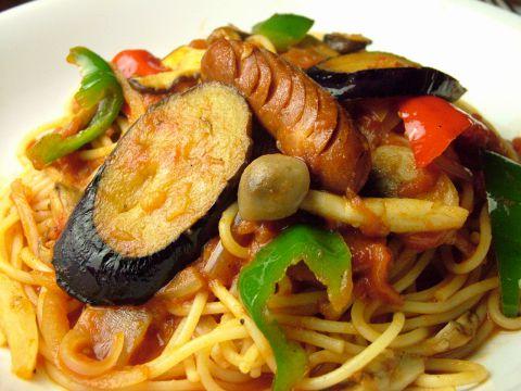 パルコすぐ!イタリア大使館の料理長の元で8年修業を積んだ本格イタリアンを堪能!