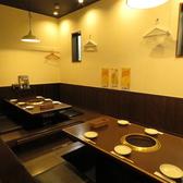 焼肉 ホルモンハッチ 名古屋の雰囲気3