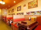 すーさんのインド料理 泉大津店の雰囲気2