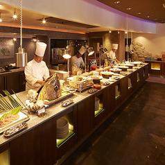 サンコーストカフェ ANAインターコンチネンタル石垣リゾートの雰囲気1