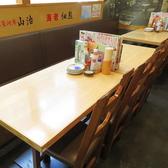 築地食堂 源ちゃん 汐留店の雰囲気2