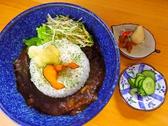 道の駅あらかわ 鈴ひろ庵のおすすめ料理2