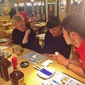 広島 ホップス HOP'Sの雰囲気3