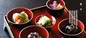 川越幸すしのおすすめ料理3