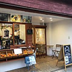VIA Juice&Deli Cafeの写真