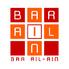 バー アイルアイン BAR AIL-AINのロゴ