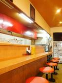 すーさんのインド料理 泉大津店の雰囲気3