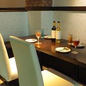 ゆったりとくつろげる空間でお酒とお食事をお愉しみ下さい★