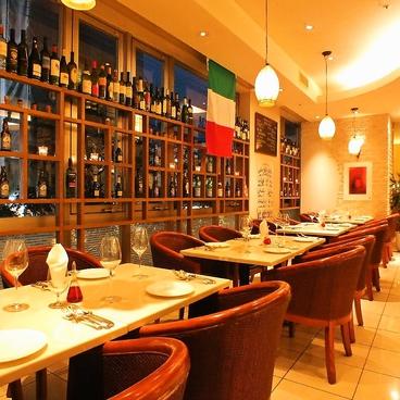Italian Kitchen BUONO ヴォーノ 本八幡店の雰囲気1