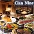 肉と野菜の炭焼きバル Clan Nineのロゴ