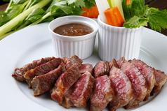 牛ロースのステーキ (約150g)