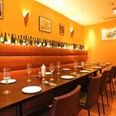Italian Kitchen BUONO ヴォーノ 本八幡店の雰囲気2