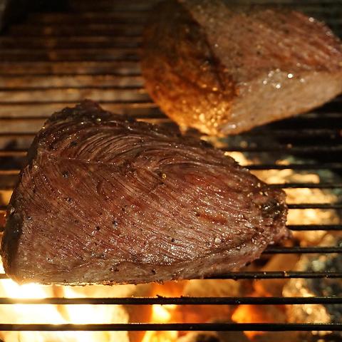 「BBQ協会公認 BBQインストラクターが焼き上げる!3種メインのBBQコース☆」5,000円→4,500円