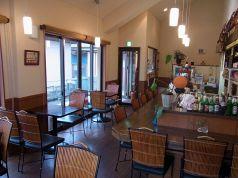 アジャリカフェ Ajari Cafe