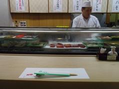 吾妻寿し 東浅川の写真