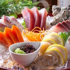 魚米屋 ヴィーナスフォート店のおすすめ料理1