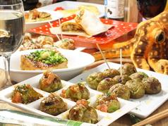 Takoya Kitchen の写真