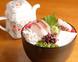 週替わりで変わる鮮魚の刺身丼
